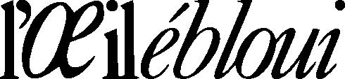 loeilebloui vectoriel